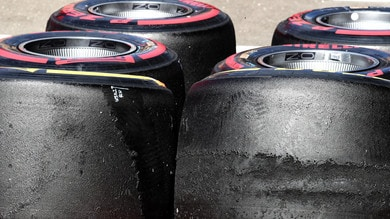 F1, Gp Bahrain: ecco la scelta gomme dei piloti