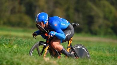 Ciclismo, il 18enne Samuele Manfredi in coma dopo un incidente stradale