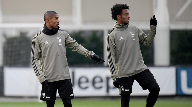 Juventus, da Cuadrado a Douglas Costa: spazio agli esterni di fantasia