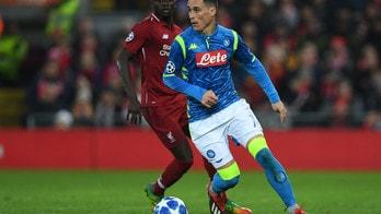 Napoli in Europa League, la rivincita vale 1,00