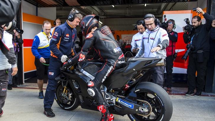 MotoGp, Lorenzo: «Volevo ritirarmi dopo la Ducati»