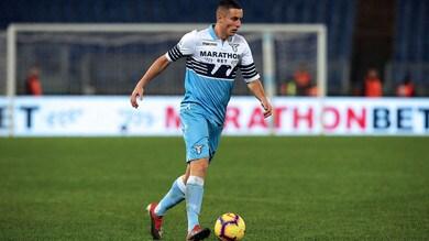 Europa League, Lazio avanti sull'Eintracht