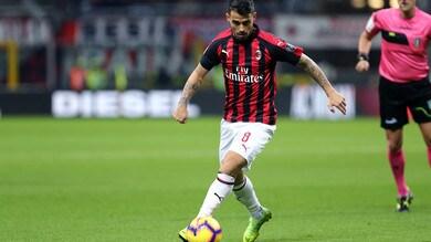 Europa League: Milan, a 2,65 contro l'Olympiacos