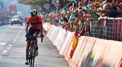 Ciclismo, Nibali: «L'anno prossimo farò Giro d'Italia e Tour»