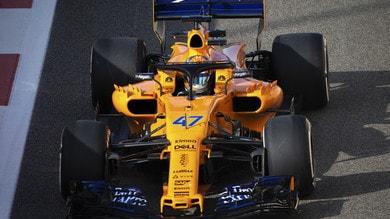 F1, la McLaren investe nel ciclismo