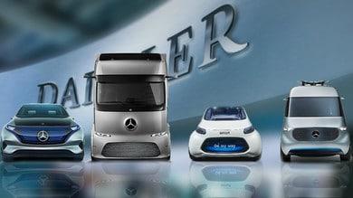 Ecotassa: Mercedes lancia un avvertimento al Governo