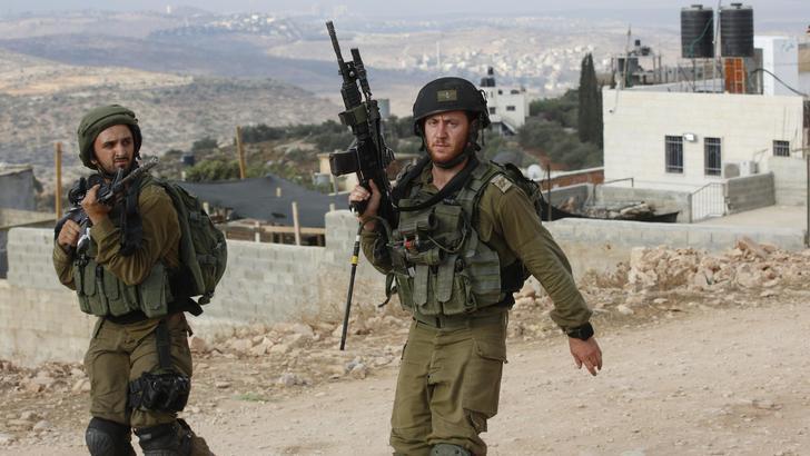 Cisgiordania: uccisi 2 israeliani