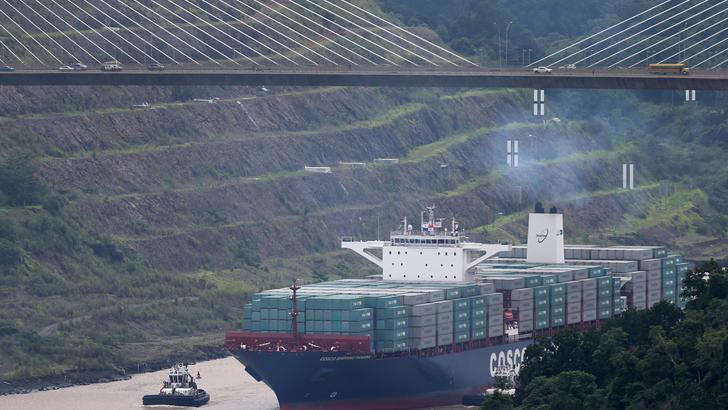 Salini crolla in Borsa per caso Panama