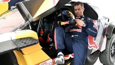 Rally, 2019: Loeb correrà sei gare con la Hyundai