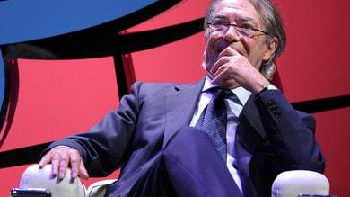 Inter, Moratti festeggia di nuovo: «Scudetto 2005/06? Ora gli juventini accettino»