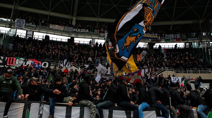 Torino-Juventus, rafforzate le misure di ordine pubblico per il derby