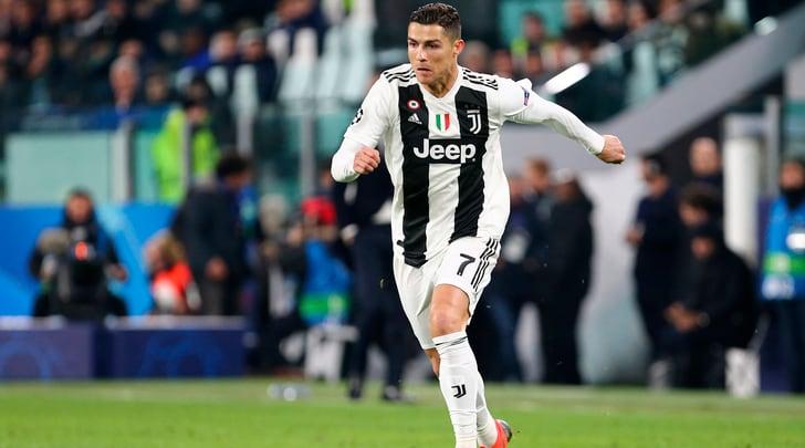 Mendes coccola Ronaldo:«È il migliore della storia»