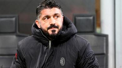 Gattuso: «Sono incazzato nero». Leonardo: «Rigore inesistente»