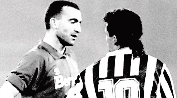 Pasquale Bruno: «Caro Ronaldo, io saprei ancora come marcarti»