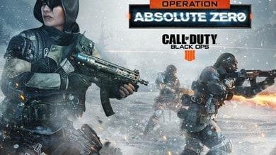 Call of Duty: partita l'Operazione Zero Assoluto