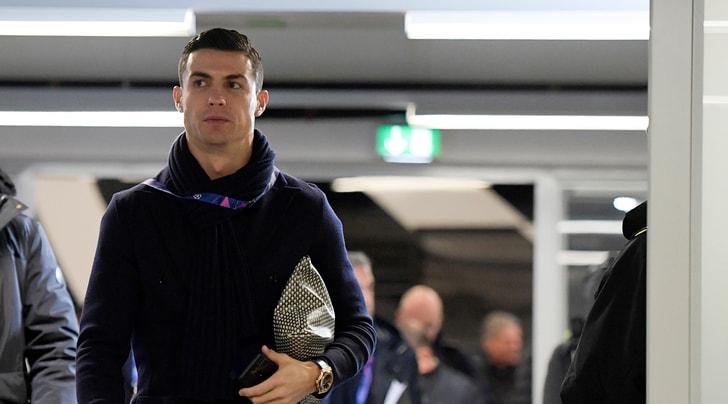 As: «Cristiano Ronaldo patteggia col fisco spagnolo, due anni di carcere per quattro reati»