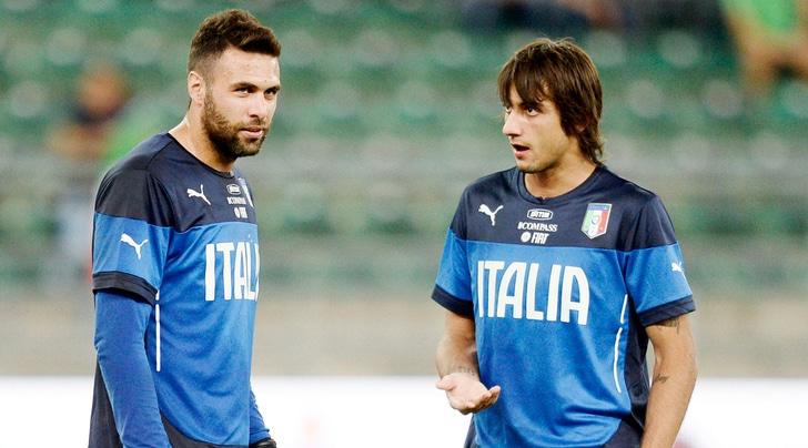Torino-Juventus, Sirigu-Perin vanno oltre: sfida doppia
