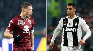 Serie A, Torino-Juventus: probabili formazioni, diretta dalle 20.30 e dove vederla in tv