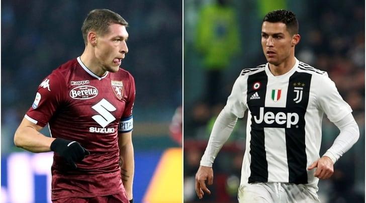 Serie A, Torino-Juventus: formazioni ufficiali, diretta dalle 20.30 e dove vederla in tv