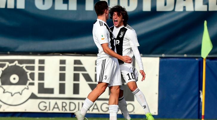 Primavera, la Juventus esagera: 5-0 all'Udinese