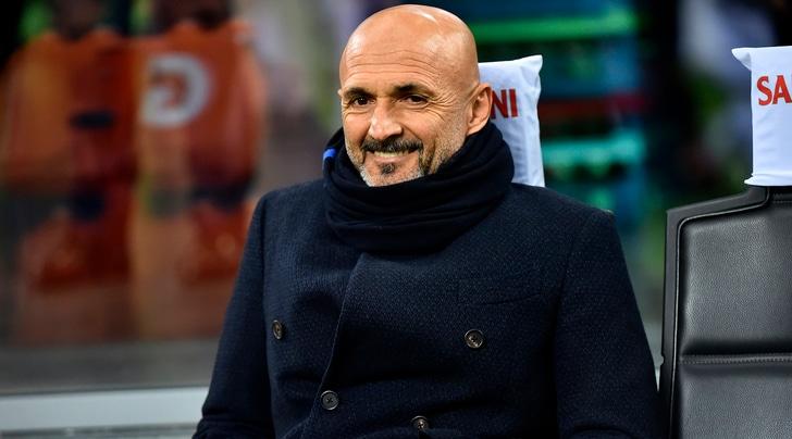 Spalletti: «Marotta? Io voglio difendere sempre l'Inter»