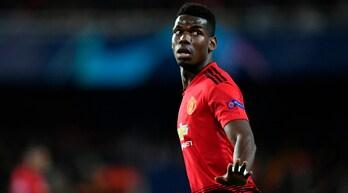Mirror:«Pogba via a gennaio, il Manchester United apre al prestito»