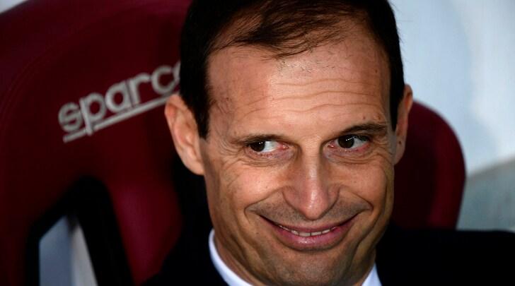 Atletico Madrid-Juventus, Allegri: «Chi ha ambizione, non ha timore»