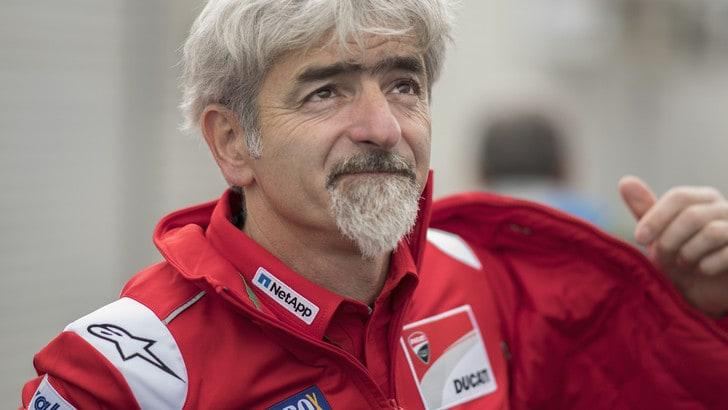 MotoGp Ducati, Dall'Igna: «Abbiamo ridotto il gap, possiamo vincere»
