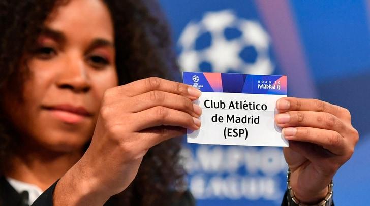 Villaverde: «Juventus con Ronaldo? Anche l'Atletico ha le sue chance»