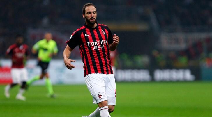 Serie A, diretta Bologna-Milan dalle 20.30: le formazioni ufficali e dove vederla in tv