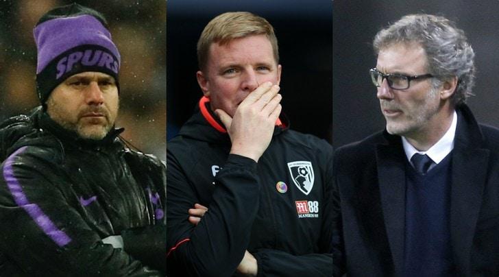 Dall'Inghilterra: «United, 8 nomi per il dopo Mourinho: ci sono 2 ex Juve»