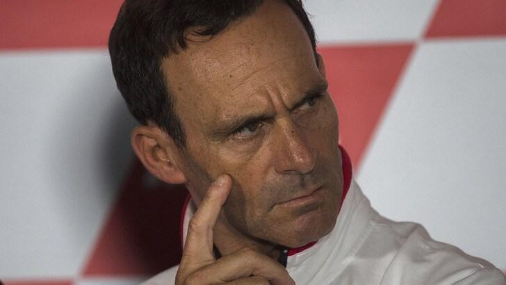 MotoGp Honda, Puig: «Rossi non sa più vincere»