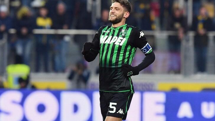 Serie A Sassuolo, Berardi: «Devo consacrarmi per meritare una big»