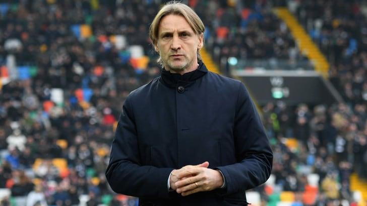 Serie A Udinese, Nicola al lavoro senza i sudamericani