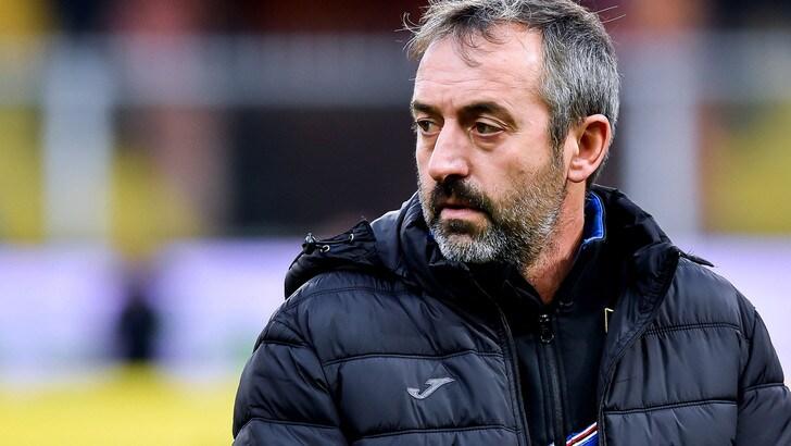 Coppa Italia Sampdoria, Giampaolo: «Gabbiadini? Non abbiamo preso Koulibaly o Pjanic»