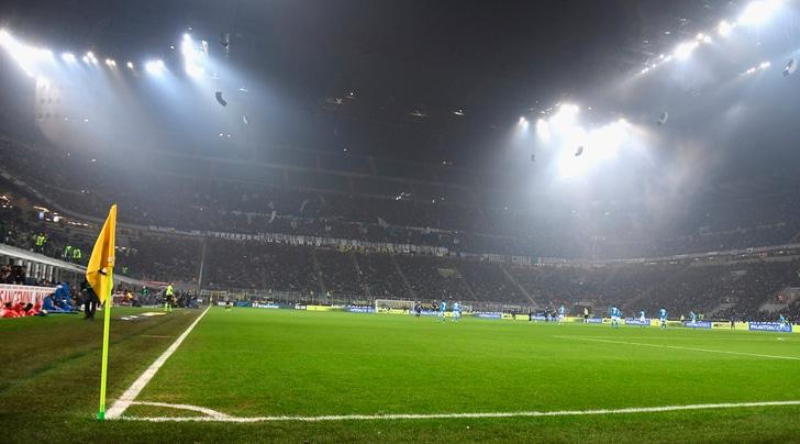 Serie A, Giudice Sportivo: due gare a porte chiuse per l'Inter