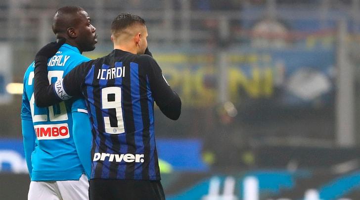 L'Inter: «No alla discriminazione. Chi non accetta la nostra storia non è uno di noi»