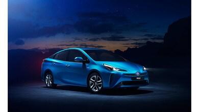 Elettrico e ibrido, le soluzioni e la scelta strategica di Toyota
