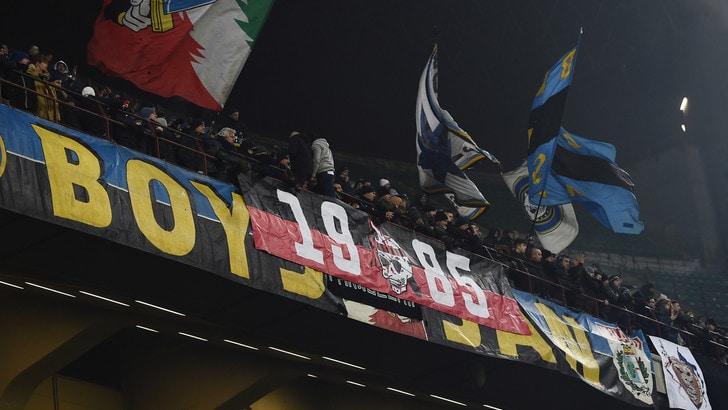 Inter-Napoli, morte Belardinelli: ultrà napoletano accusato di omicidio