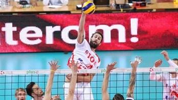 Volley: Superlega, a Siena arriva il centrale belga Van De Voorde