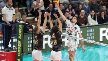 Volley: Superlega, per Trento decimo sigillo contro Sora