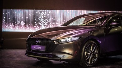 Mazda3, ecco come cambiano le regole del gioco