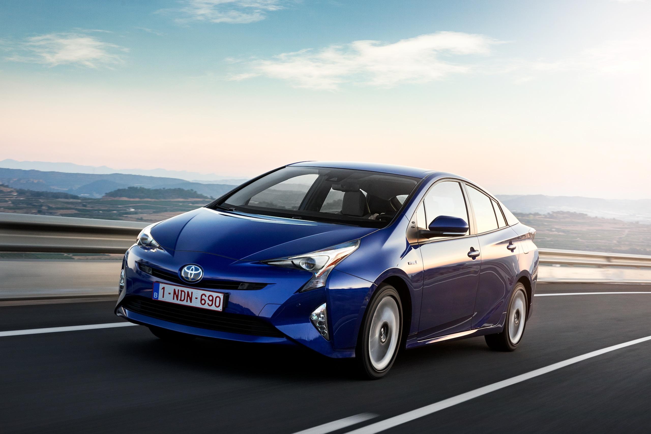 Toyota Prius: 2.670 km di test per scoprire le virtù dell'ibrido