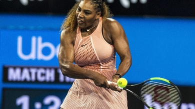 Australian Open, scommesse su Serena Williams