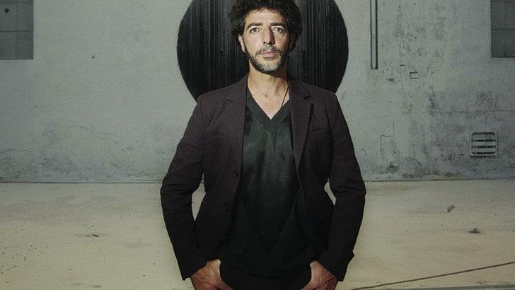 Max Gazzè: tre serate al Teatro della Concordia