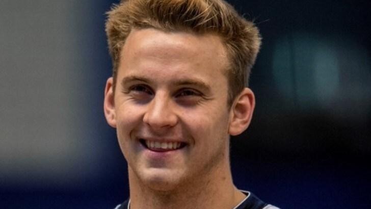 Volley: A2 Maschile, l'opposto olandese De Waard ad Ortona