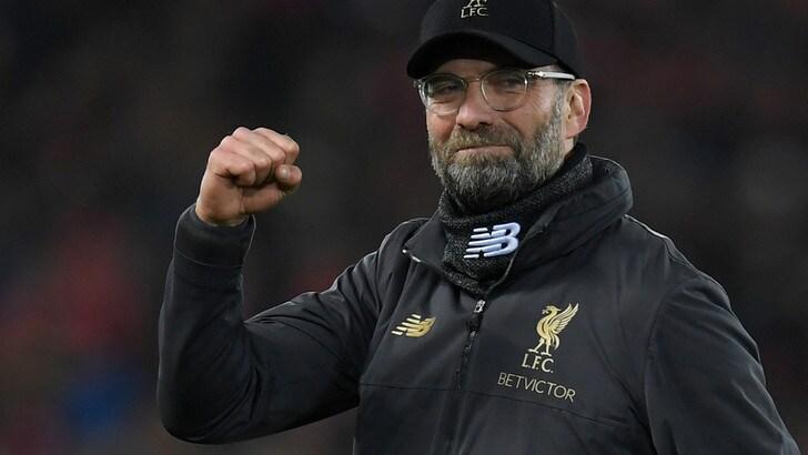 Premier, City-Liverpool: avanti l'«1», Reds a 3,40