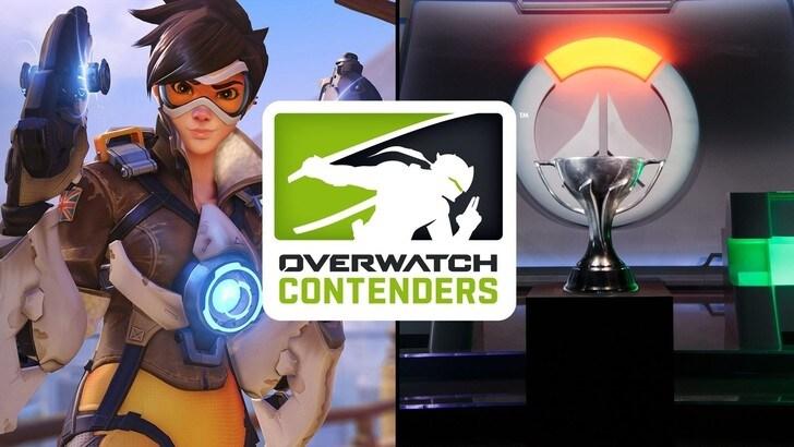OWContenders: giocatrice si ritira dopo i dubbi della community