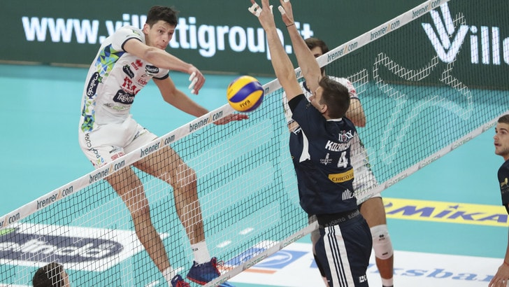 Volley:  Quarti di Coppa Italia: definito il calendario di Coppa Italia