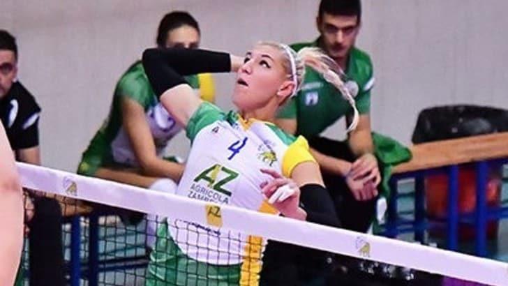 Volley: A2 Femminile, il giorno dell'Epifania va in scena la 16a giornata